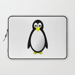 Penguin Character Laptop Sleeve