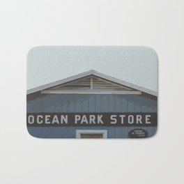 Ocean Park Store Bath Mat