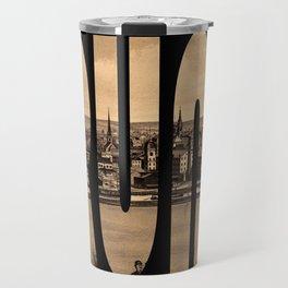 New Brunswick 1880 Travel Mug