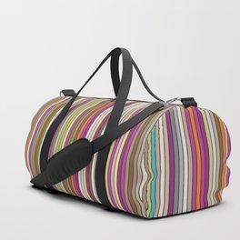 Stripes & stripes Duffle Bag