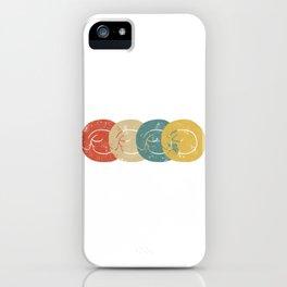 Russia Pelmeni Gift Idea for Russians iPhone Case