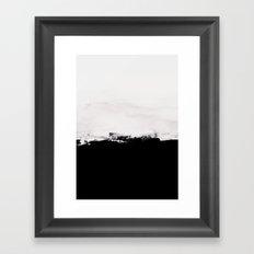 LX4 Framed Art Print