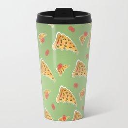 Pizza on My Mind (2) Travel Mug