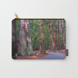 Big Basin Redwoods State Park Carry-All Pouch