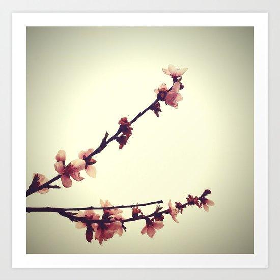 Fleuristic Art Print