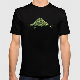 Pile of leaves T-shirt