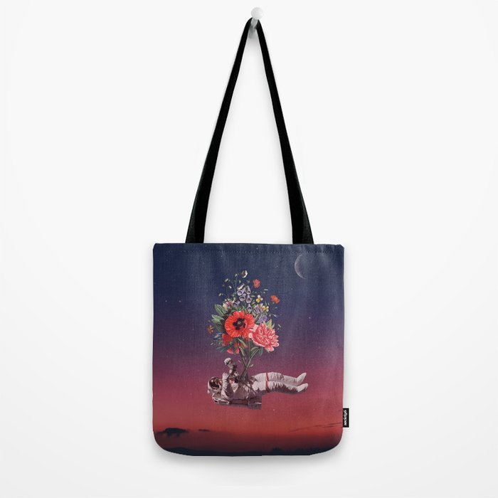 Flourishing of Life Tote Bag