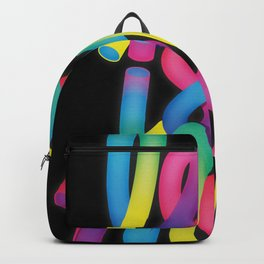 Less Isn't More Backpack
