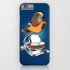 Daft Duck Slim Case iPhone 6s