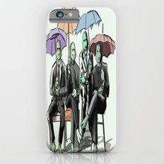 The Turtle 2 .... iPhone 6s Slim Case