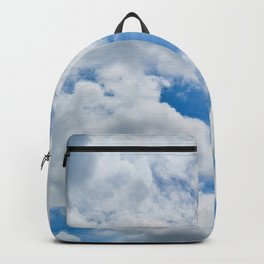 Clouds 1 Backpack
