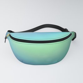 Frost Beam Fanny Pack