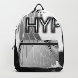 Under wings of Hypnos Backpack