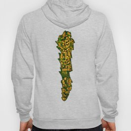 Television Hoody