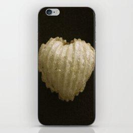 Crispy Love iPhone Skin