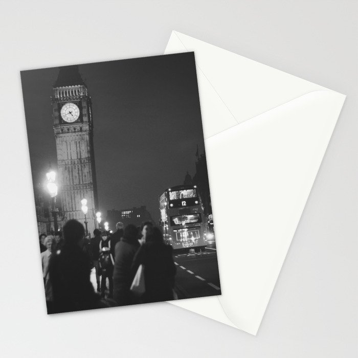London Tourist Stationery Cards