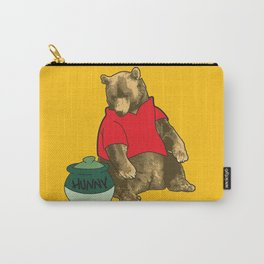 Pooh! Carry-All Pouch