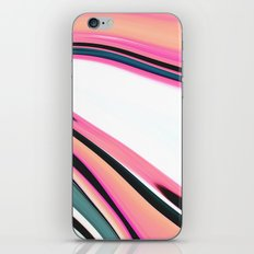Curve iPhone & iPod Skin