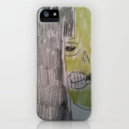 New Zombie products  iPhone Case