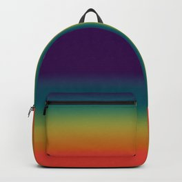 Prism ~ Rainbow 2017 Backpack