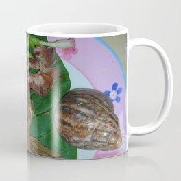Souvenir des vacances de Lory 2009 Coffee Mug
