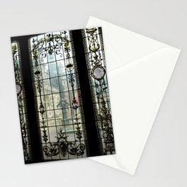 Benedictine Palace 6 Stationery Cards
