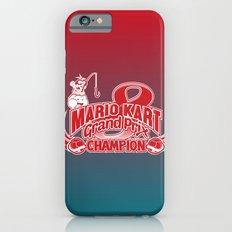 Mario Kart 8 Champion Slim Case iPhone 6s