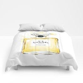 Cha nel Comforters