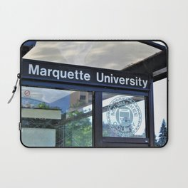 Marquette Laptop Sleeve