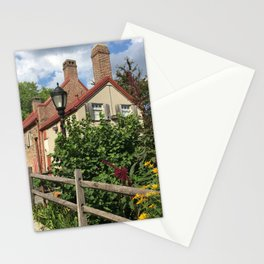 Park Slope, Brooklyn Stationery Cards