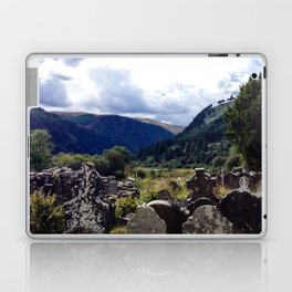 Glendalough, Ireland Laptop & iPad Skin