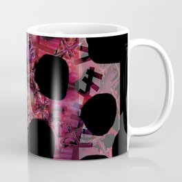 Hole and Hole Coffee Mug