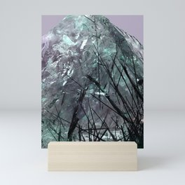 Tourmaline Summit Mini Art Print