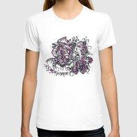 clockwork T-shirts featuring Clockwork by Voodoodle