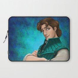 Flynn Rider Laptop Sleeve