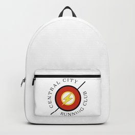 Central City running club Backpack