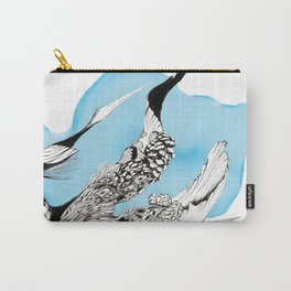 Fish Tale .2 Carry-All Pouch
