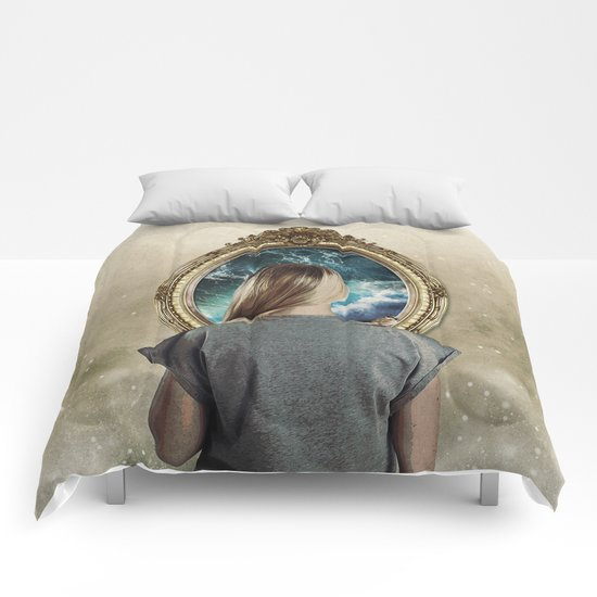 reflection Comforters