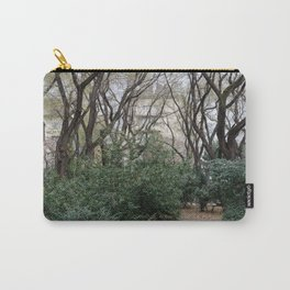 Flora Flourishing Carry-All Pouch