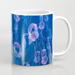 Deep Melody Coffee Mug
