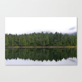 Prince Rupert Peace Canvas Print