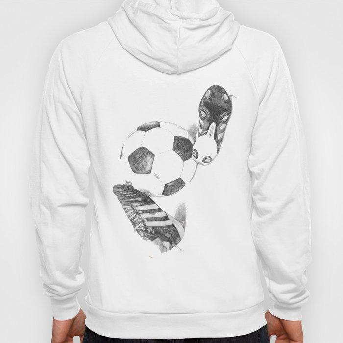 Football Hoody