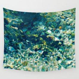 Ichetucknee Springs Wall Tapestry