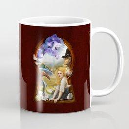 A Mad Adventure Coffee Mug
