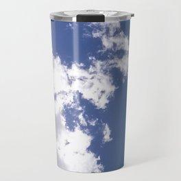 Cloud Fire Travel Mug