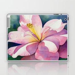 Camellia - Pretty in Pink Laptop & iPad Skin