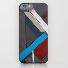 Thoughts as Objects Slim Case iPhone 6s