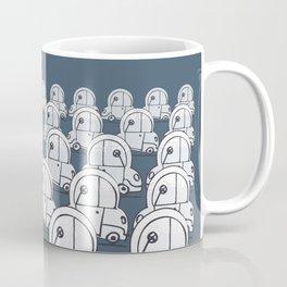 One way or another Coffee Mug