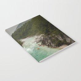 Wild Slovenia Notebook
