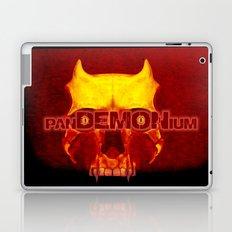 panDEMONium - 110 Laptop & iPad Skin